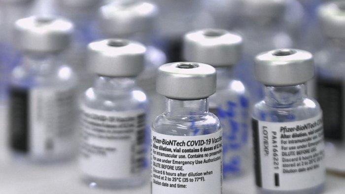 Studi Temukan Vaksin Pfizer & Moderna Beri Perlindungan Seumur Hidup Terhadap Virus Covid-19