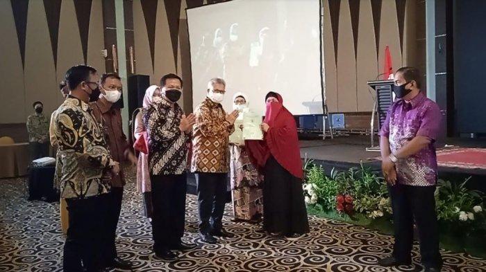 Minta Warga Tak Abaikan Program PTSL, BPN Riau: Program Strategis Yang Menguntungkan Masyarakat