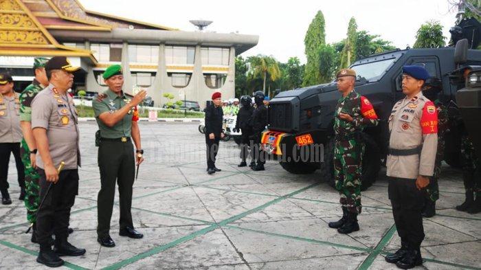 PRESIDEN RI Jokowi ke Riau Resmikan Jalan Tol Pekanbaru-Dumai, Mendarat Pukul 08.00 WIB di PT RAPP
