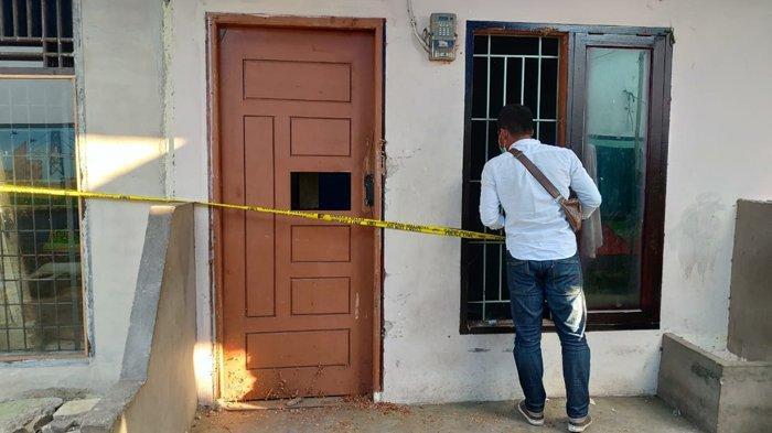 BREAKING NEWS: Kawasan Rawan Narkoba di Pekanbaru Digerebek, Brimob Back Up Polisi Reserse Narkoba