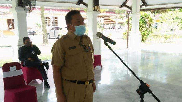 BREAKING NEWS: Chairul Riski Resmi Dilantik jadi PJ Bupati Inhu Siang ini, Jumlah Undangan Dibatasi