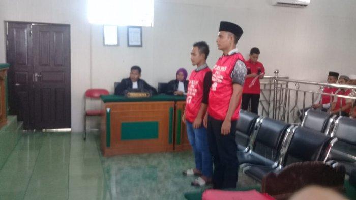 Terdakwa Kasus Narkoba di Riau Divonis Mati PN Bengkalis, Kuasa Hukum Nyatakan Banding Ini Alasannya