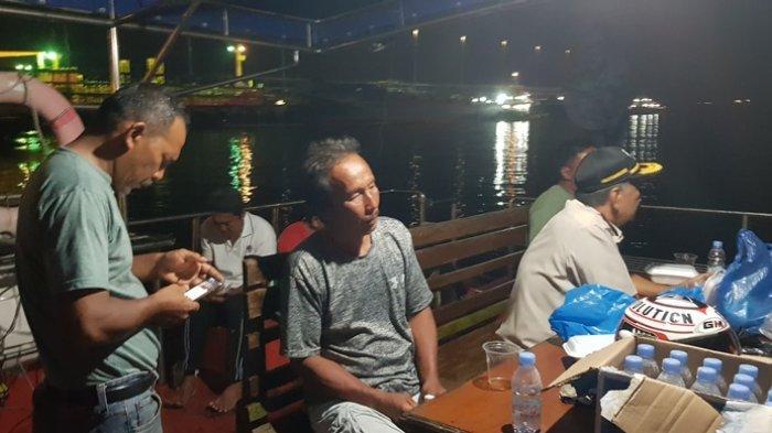 BREAKING NEWS: Sempat Hilang Kontak, 4 ABK dari KM Bahari Indah 5 Tenggelam Akhirnya Ditemukan