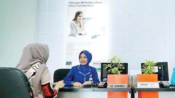 HEBOH Bank BRI Pergi dari Aceh, Berikut Penyebab BRI Pamit dari Serambi Mekkah