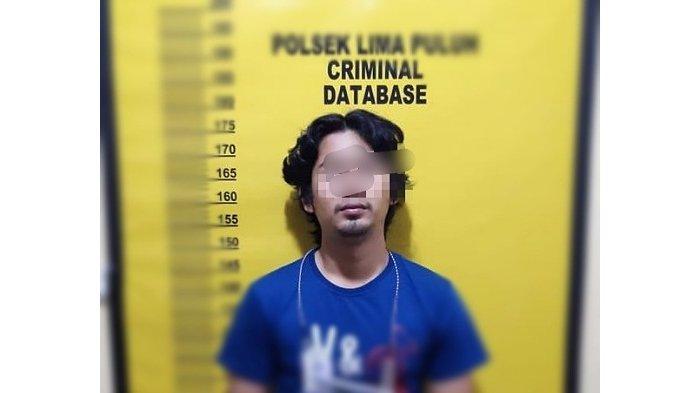Berkas Bripda AP,  Pelaku Penembakan Wanita Panggilan di Pekanbaru Masih Ditangan Jaksa