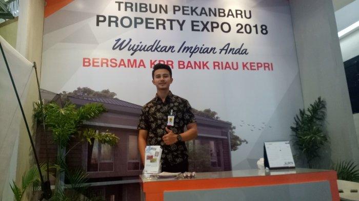 BRK Sediakan KPR Bagi Warga Berpenghasilan Kurang Rp 4 Juta per Bulan diTribun Property Expo