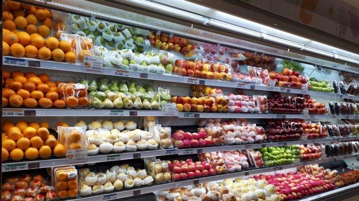 Ampuh Membantu Turunkan Berat Badan, Coba Konsumsi Buah-buahan Ini