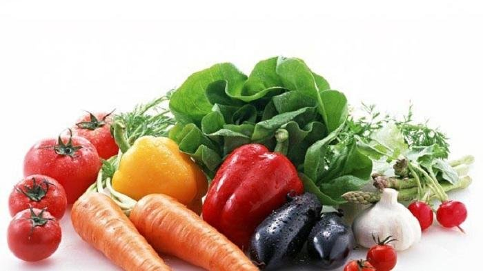 Makanan-makanan Ini Diyakini Dapat Membantu Umur Panjang