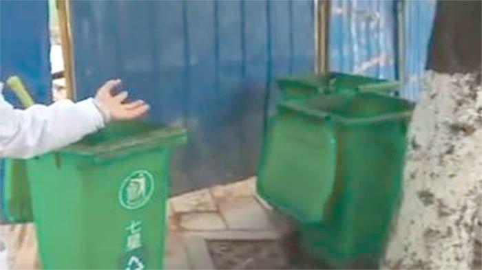Tertidur di Tempat Sampah Hingga Diangkut Truk Sampah, Hal Mengerikan Ini Terjadi pada Pria Ini