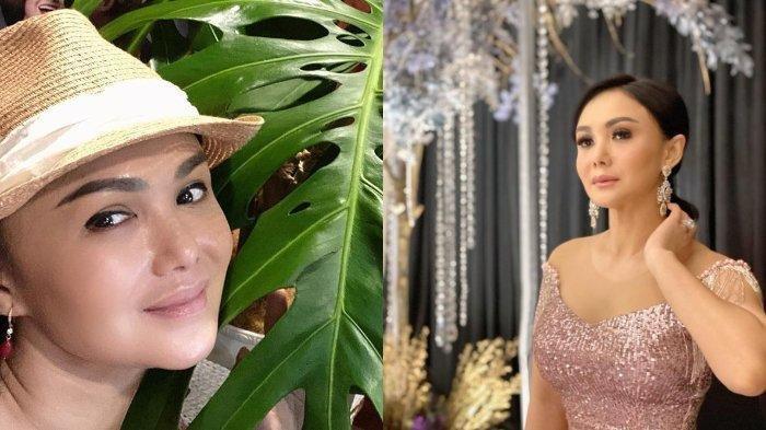 Bukan Caption Soal PSBB, Yuni Sarah Malah Disorot Karena Dasternya, Ada yang Bilang 'Masya allah'