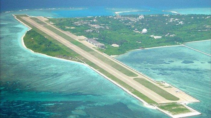 Bukan dengan Cara Militer, China Pakai Cara Licik Ini agar Diakui Sebagai Penguasa Pulau Sengketa