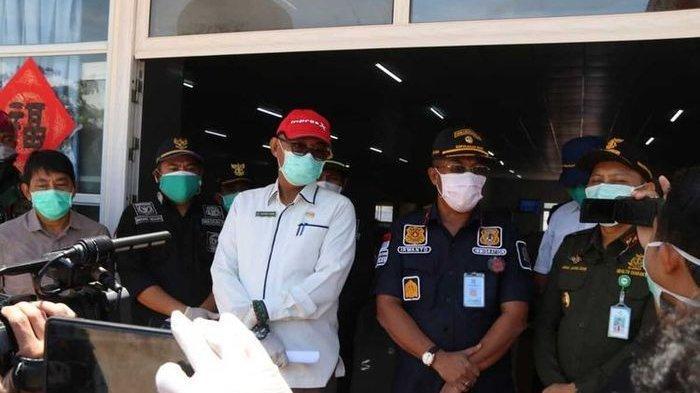 Duh! 39 TKA China Masuk ke Kepri Dua Hari Jelang Larangan Dari Kemenkum HAM Diberlakukan, CURI STAR?