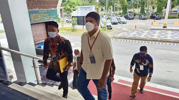 Senin,Bupati Kuansing Diperiksa Kejati Riau,Kasus Dugaan Pemerasan Oknum Jaksa,Apa Saja Agendanya?