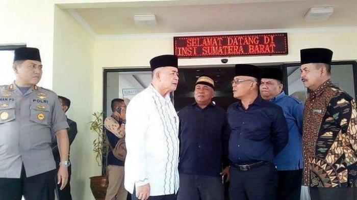 Kabar Duka, Bupati Pasaman Barat Meninggal Dunia di RS Pondok Indah Jakarta