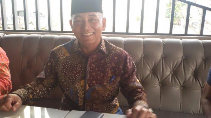 Ingin Maju di Pilgubri, Bupati Harris Siapkan Nama Ini Sebagai Calon Wakil
