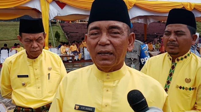 Bupati Harris Mengaku Tak Terima Surat Panggilan Bawaslu Riau, Bawaslu Pelalawan Beberkan Fakta Ini