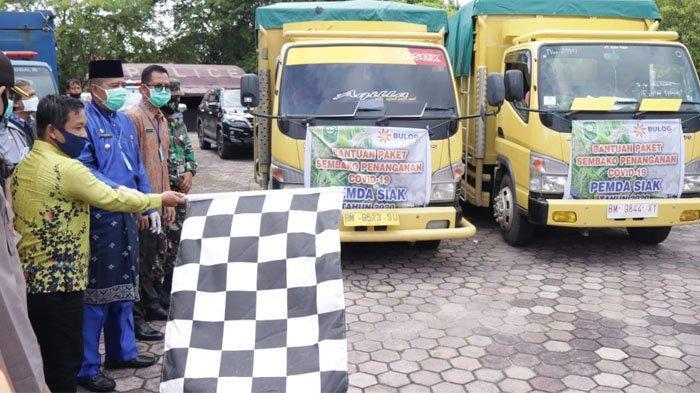 Ketua DPRD Siak Riau Minta Semua Perusahaan Harus Memiliki Program Desa Bebas Api