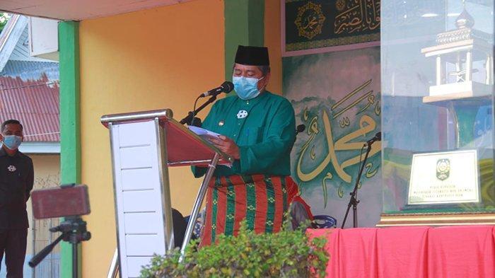 Persiapkan Diri, Siak Jadi Tuan Rumah Porsadin ke-4 Tingkat Riau