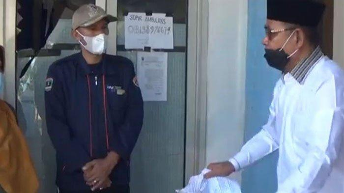 Bupati Ini Ngamuk di UGD karena Tutup Jam 5 Sore, 'Jadi Jam 6 Sore Warga Mau Mati, Mati Ajalah'