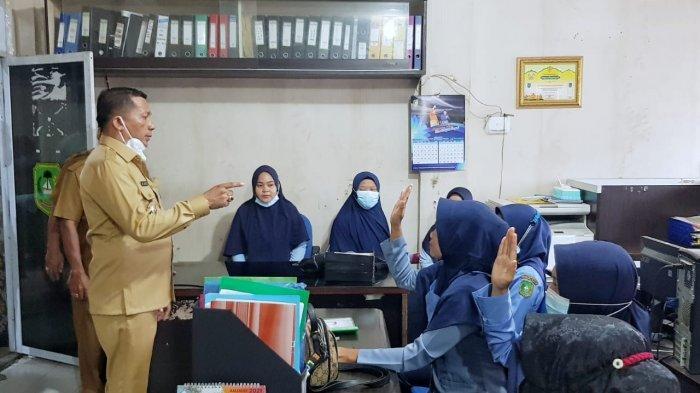 Tidak Disiplin, Bupati Kepulauan Meranti Perintahkan untuk Berhentikan Beberapa Pegawai Honorer