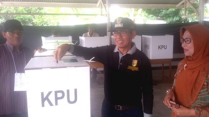 UMK Kuansing Riau Rp 3 Juta Lebih, Bupati Mursini Sudah Teken SK