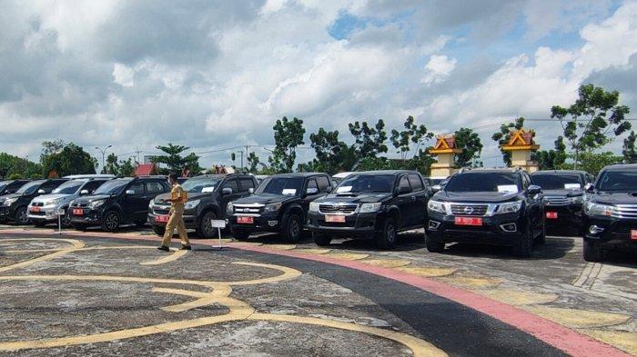 LHP BPK Riau, 706 Randis Pemda Pelalawan Menunggak Pajak Rp 1.2 M, Ini Penjelasan BPKAD Pelalawan