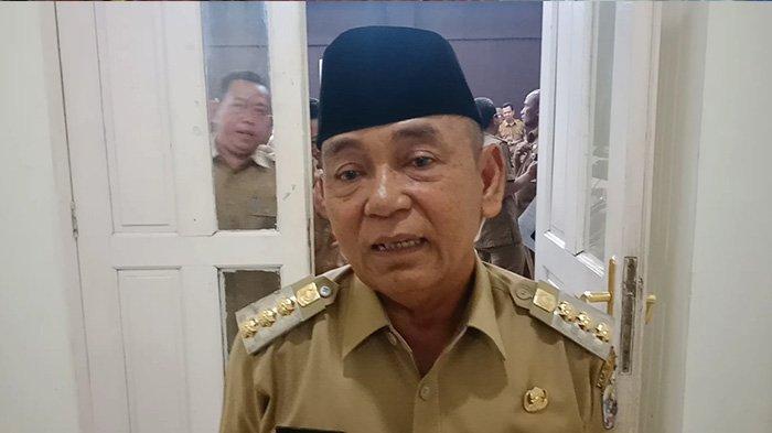 Asesmen dan Mutasi di Pemda Pelalawan Riau Usai Lebaran, Bupati Minta Pejabat Persiapkan Diri