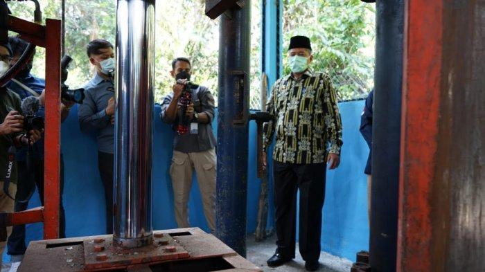 Bupati Siak Juga Jadi Nasabah, DLH Siak Ajak Masyarakat Menabung di Bank Sampah Induk Pelangi