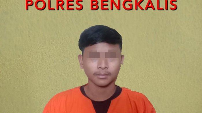 Buron Dua Bulan, Anggota Komplotan Curanmor Tak Berkutik Dibekuk Polisi