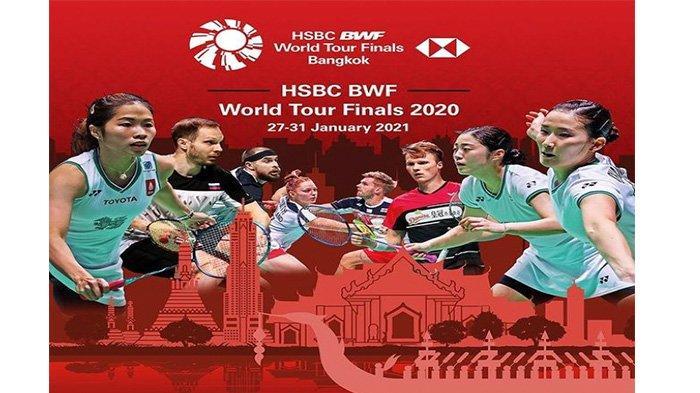 BWF World Tour Finals 2020.