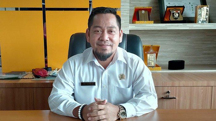 Isi Kekosongan Jabatan Ketua DPRD Pelalawan Pascapilkada, Golkar Kirimkan Tiga Nama, Siapa Saja?
