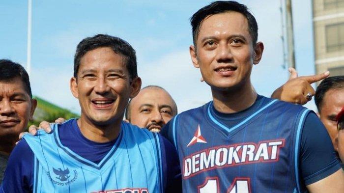 AHY Agus Harimurti Yudhoyono Tiba di Riau Hari Jumat untuk Temui Kader Demokrat, Ini Agendanya