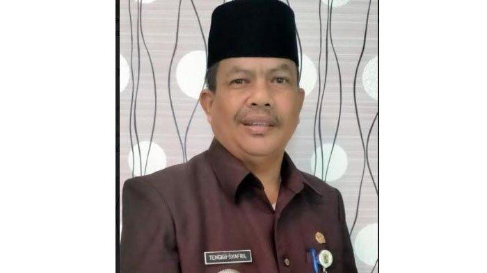 Innalillahi Wa Inna Ilaihi Raji'un, Camat Kuala Kampar Pelalawan Riau Meninggal Dunia karena Sakit