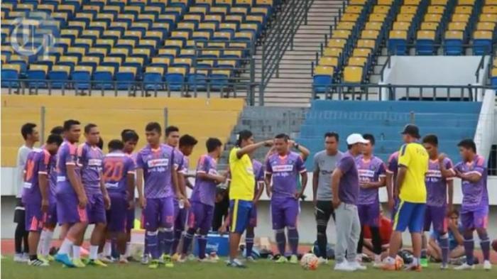 Manajemen PSPS Akhirnya Bayar Gaji Pemain