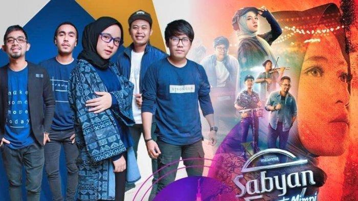 Cara Nonton Film Nissa Sabyan Menjemput Mimpi Pernah Tayang di SCTV, Atau Dowload Film Sabyan Movie