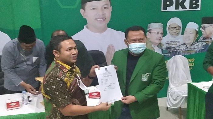 Bupati Kampar Catur Sugeng Susanto ditunjuk sebagai Ketua DPC PKB Kampar. Penunjukan Catur Sugeng Susanto diumumkan di Kantor Sekretariat DPW PKB Riau, Sabtu (3/4).