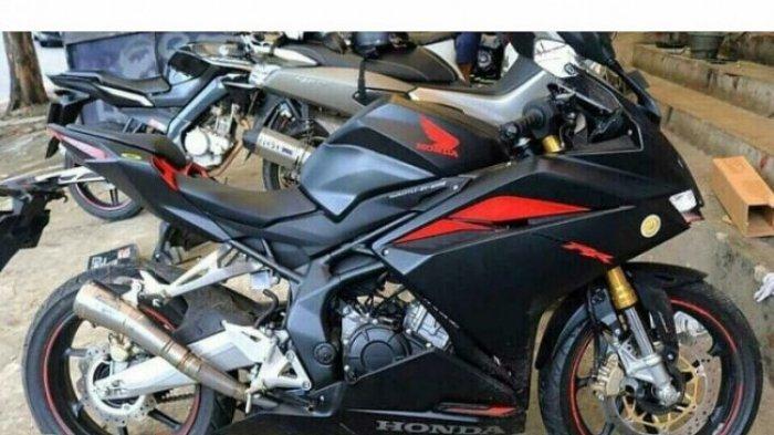 Daftar Harga Motor Honda Bulan FEBRUARI 2020: Cek Harga Motor Sport Kelas 150 cc dan 250 cc