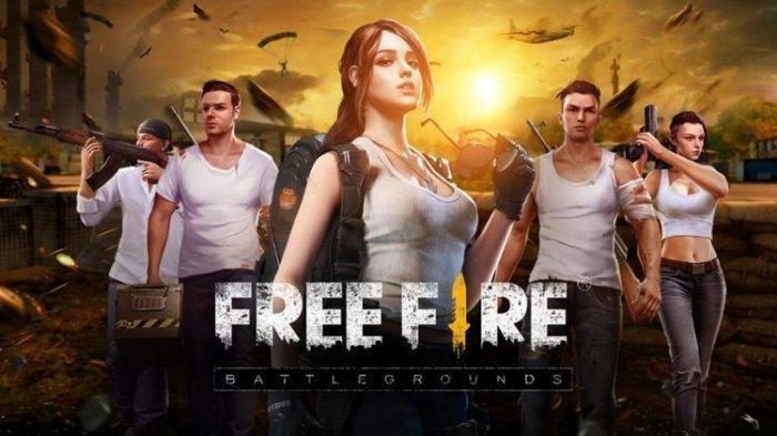 TERBARU, Kode Redeem Free Fire (FF) September 2020, Dapat Magic Cube, Bundle Sunscorch Priest