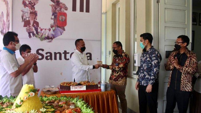 Tiga Inovasi PTPN V Juarai Planters Innovation Summit 2021