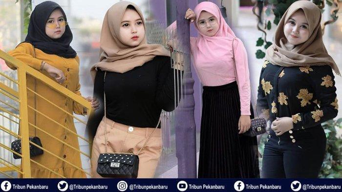 Cewek Cantik Berwajah Imut di Medsos, Tulis Caption Foto 'Karena Cantik Ga Harus Pamerin Susu'