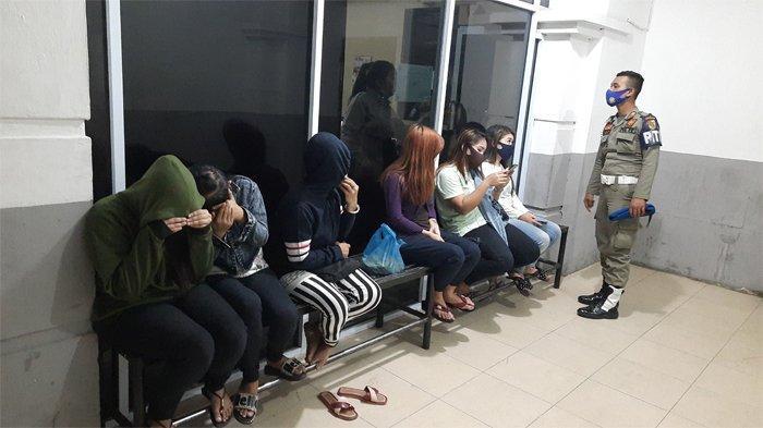 Kasatpol PP Pekanbaru Tegaskan Seluruh Tempat Prostitusi di Kawasan Jondul Segera Ditutup
