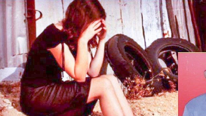 Anak Gadis Dibawa Lari Pria Beristri, Ibu Histeris Menangis Kejar Mobil yang Melaju
