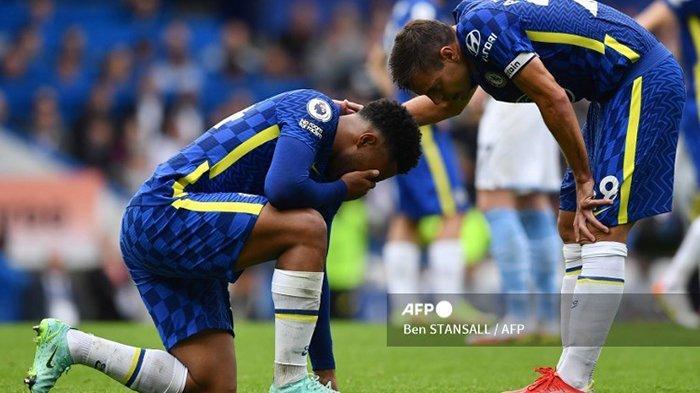 Terbaru Klasemen Liga Inggris usai Chelsea tak Berdaya Hadapi Man City, Lukaku Masih Tertahan