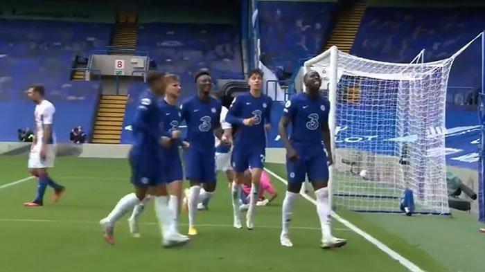 Live Streaming Chelsea vs Manchester United Mulai Pukul 23.30 WIB, Chelsea bisa Kembali Menang