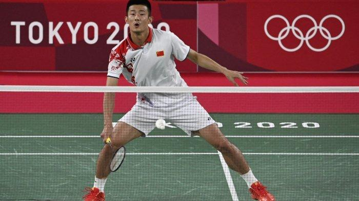 Terbaru, Daftar Perolehan Medali Olimpiade Tokyo 2020 Minggu (1/8), Indonesia Turun, China Teratas