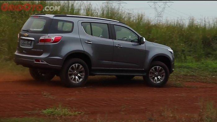 Mulai Rp 60 Juta, Simak Harga Mobil Bekas Chevrolet Terbaru Bulan Oktober
