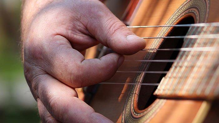 Kunci Gitar Cidro: CEK Chord Lagu Jawa Cidro Didi Kempot