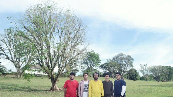 Kelompok Musik Pekanbaru Akan Gelar Mini Tour ke Jawa Bulan Depan