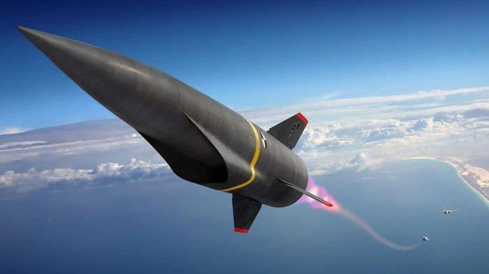 China Ciptakan Senjata Pemusnah Massal, Ledakan Kimianya Bisa Meledak Di Atas Langit