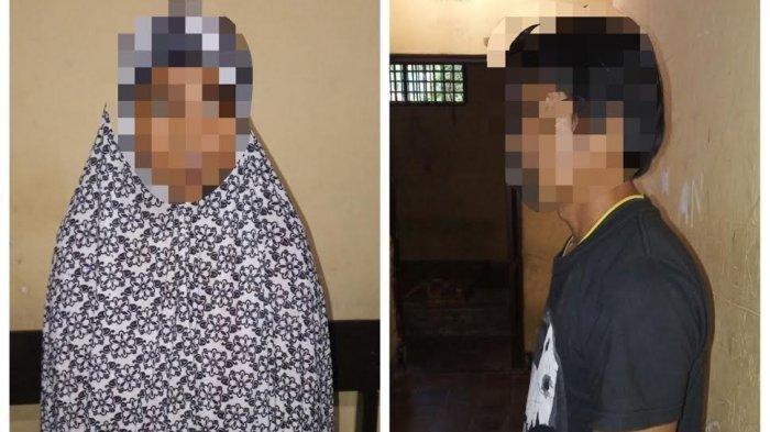 UPDATE Cinta Terlarang Kakak-Adik: Sang Kakak Sering Diejek Tak Jantan oleh Teman dan Tetangga